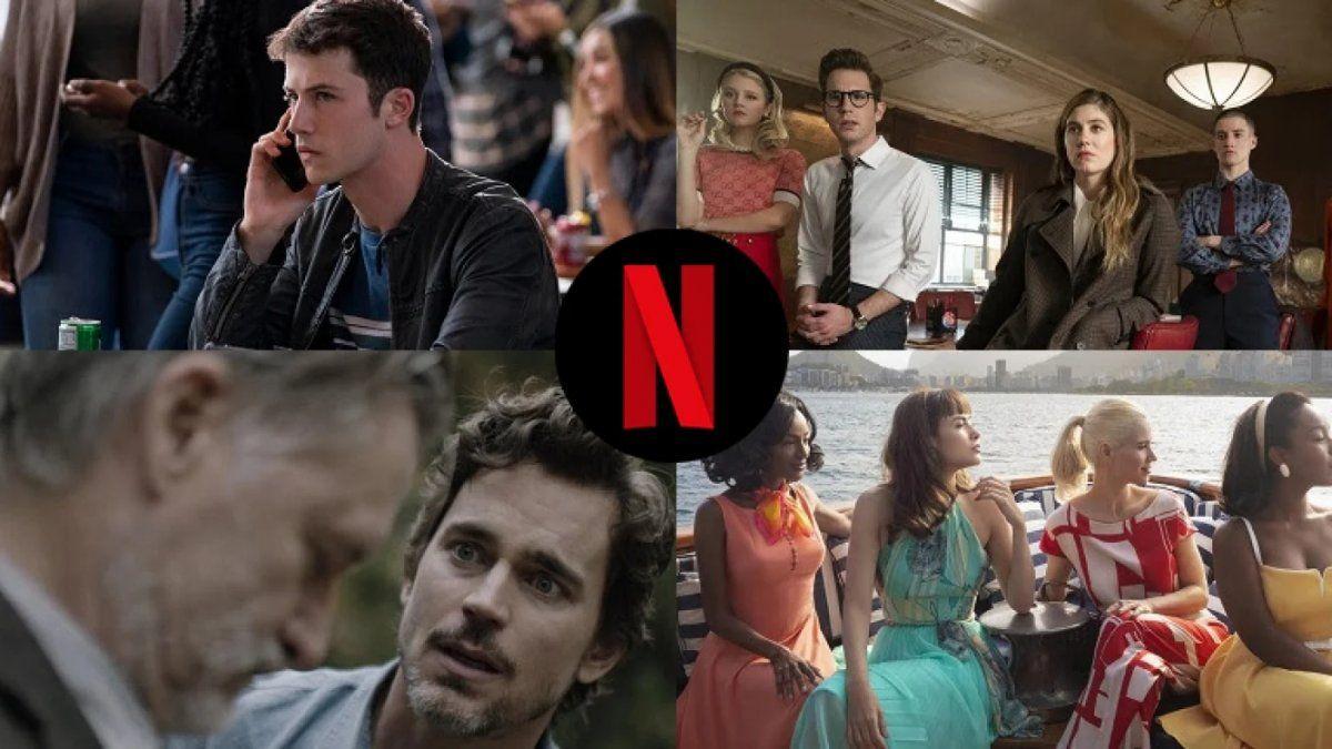 Junio en Netflix: Conocé las series, películas y documentales que se estrenan