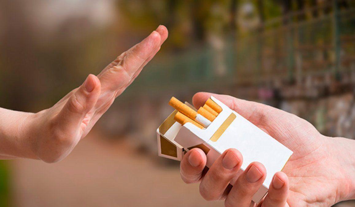 Efecto cuarentena: 7 de cada 10 fumadores quiere dejar el cigarrillo