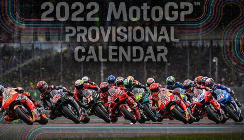 MotoGP: El Gran Premio de Argentina tiene fecha