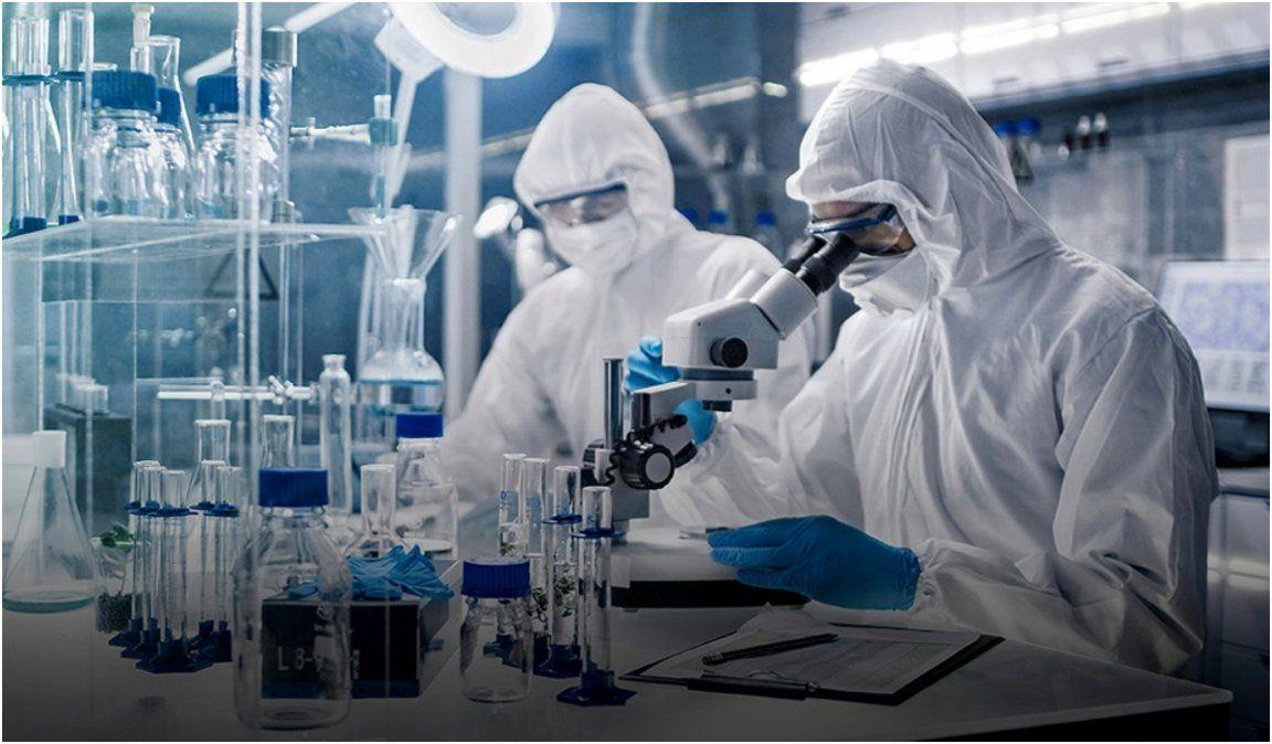 AstraZeneca anunció que un fármaco redujo al 67% los casos graves