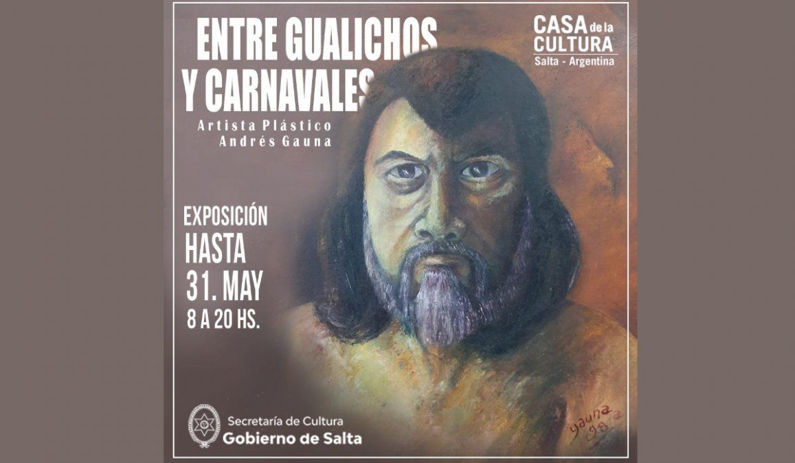 Peñas, museos y muestras para disfrutar si estás en Salta