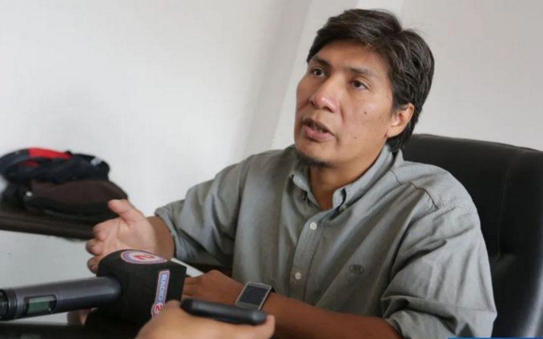 Venimos de una elección provincial irregular, las PASO serán una revancha