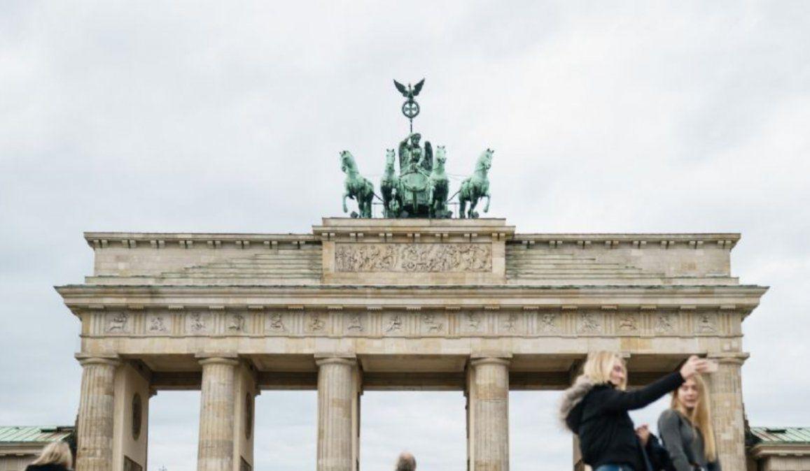 Se disparan nuevamente los contagios de coronavirus en Alemania