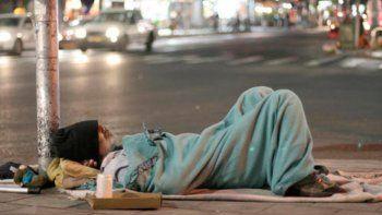 La pobreza aumentó a 40,9% y alcanza a 18,8 millones de personas