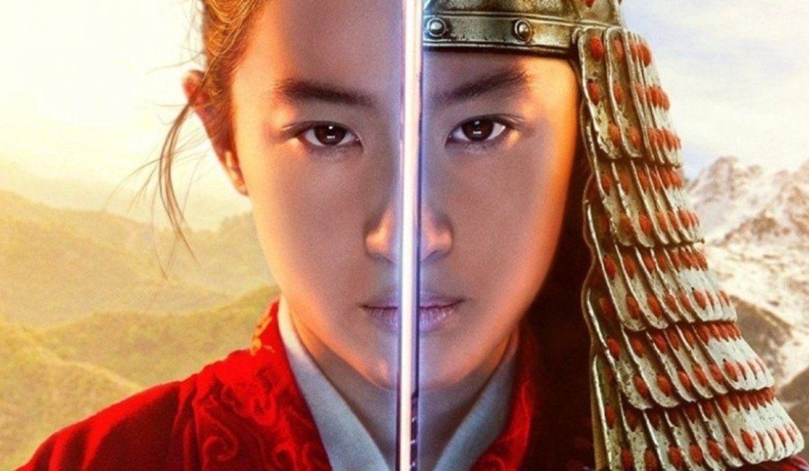 Mulan no se estrenará en cines y llega a Disney Plus en septiembre