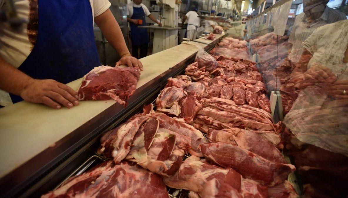 Alimentación: regulan el precio de la carne