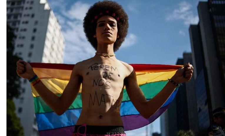 La Corte Suprema de Brasil decidió criminalizar la homofobia