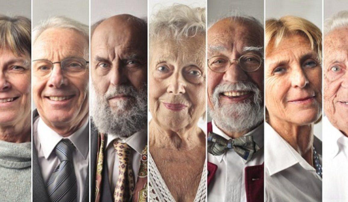 Día Internacional de las Personas Mayores 2020