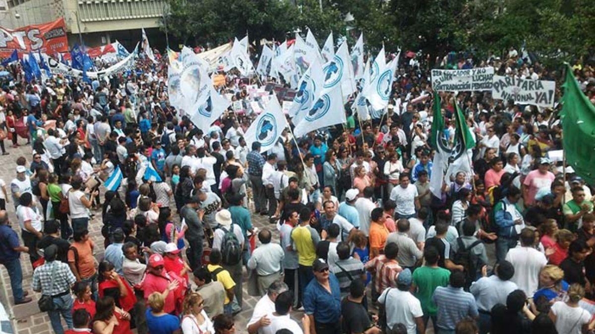 Arde Jujuy: Comienza una semana candente de reclamos y movilizaciones