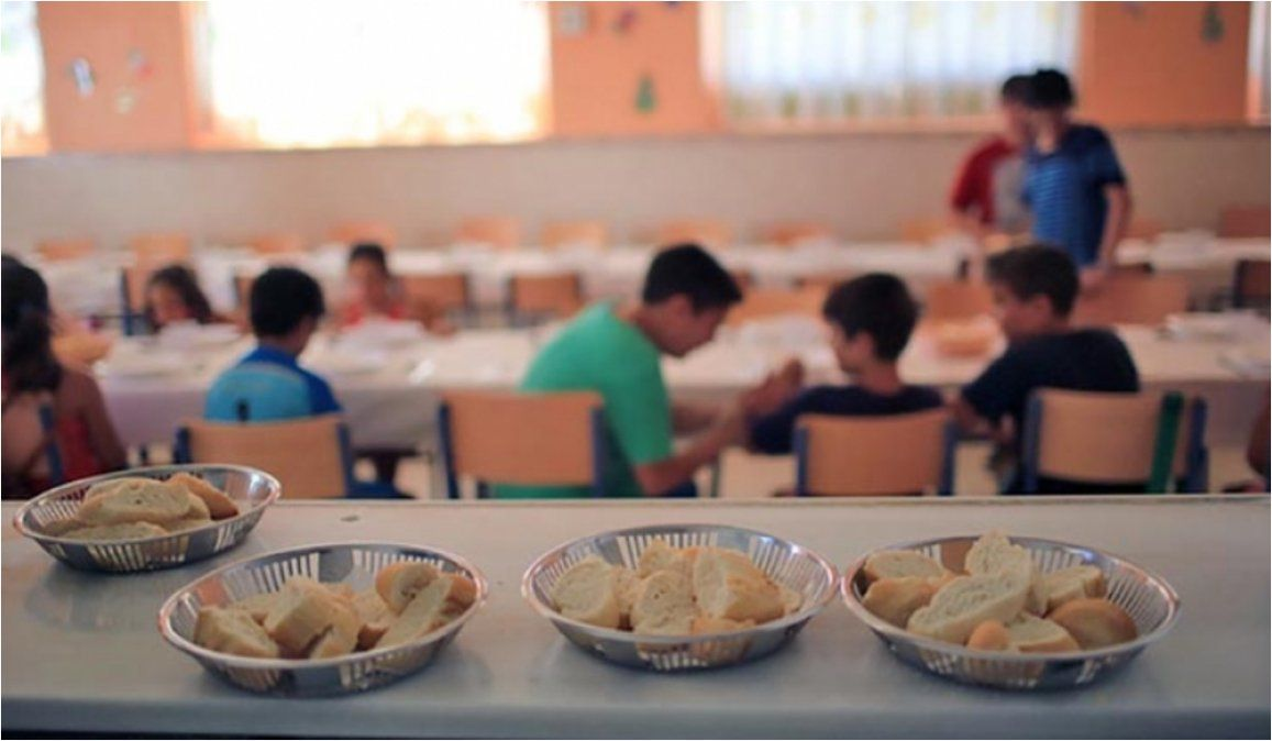 Mirta Cabana: No podemos permitir que los niños pasen hambre