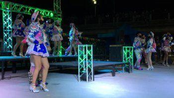 Se reprograman los espectáculos suspendidos de la Fiesta de la Danza