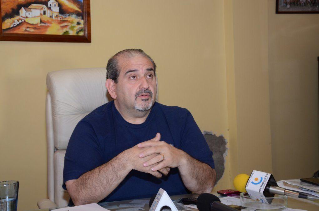 """Morales, duro con empresarios de transporte: """"mafiosos e ineficientes"""""""