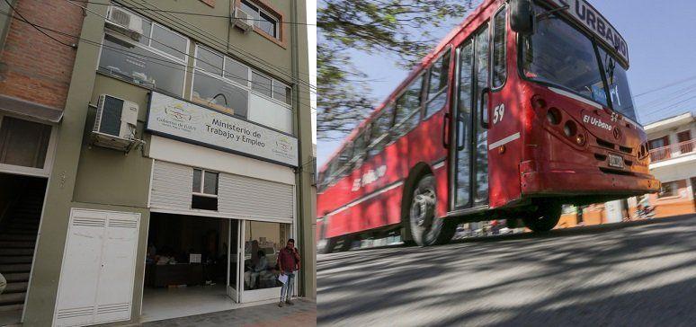 El gobierno intimó a las empresas de transporte