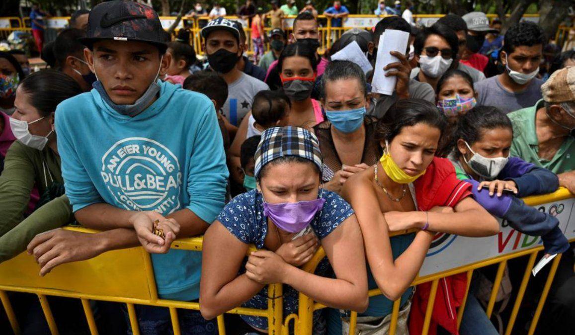 Naciones Unidas retoma su plan de ayuda humanitaria enfocado en la crisis venezolana
