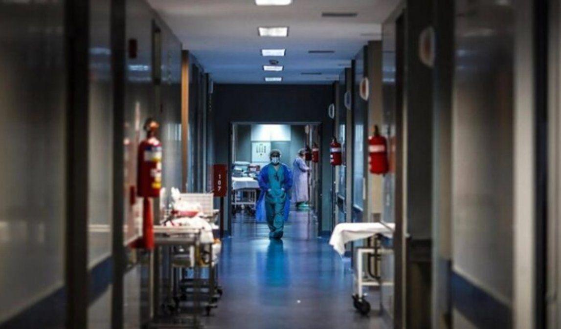 Confirman 11.892 casos nuevos, son más de 577mil los infectados en el país