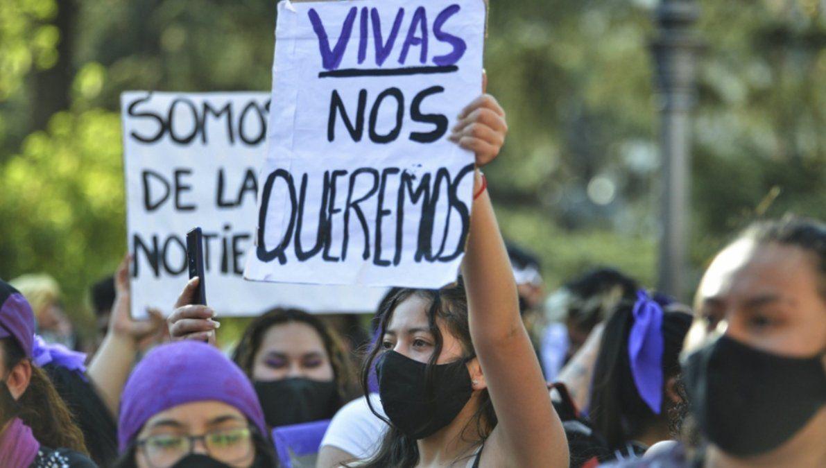 Palpalá: Presentaron un proyecto para crear refugios para víctimas de violencia de género