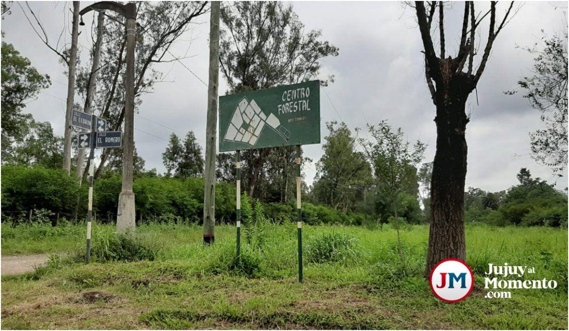 Grave acusación en Palpalá: Si reclamás por tu barrio te pueden llevar a juicio