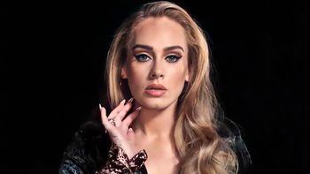 Los famosos reaccionan a la nueva canción de Adele