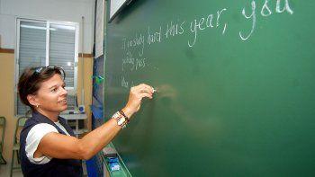 La Escuela de Idiomas de Jujuy convoca a docentes a cubrir cargos