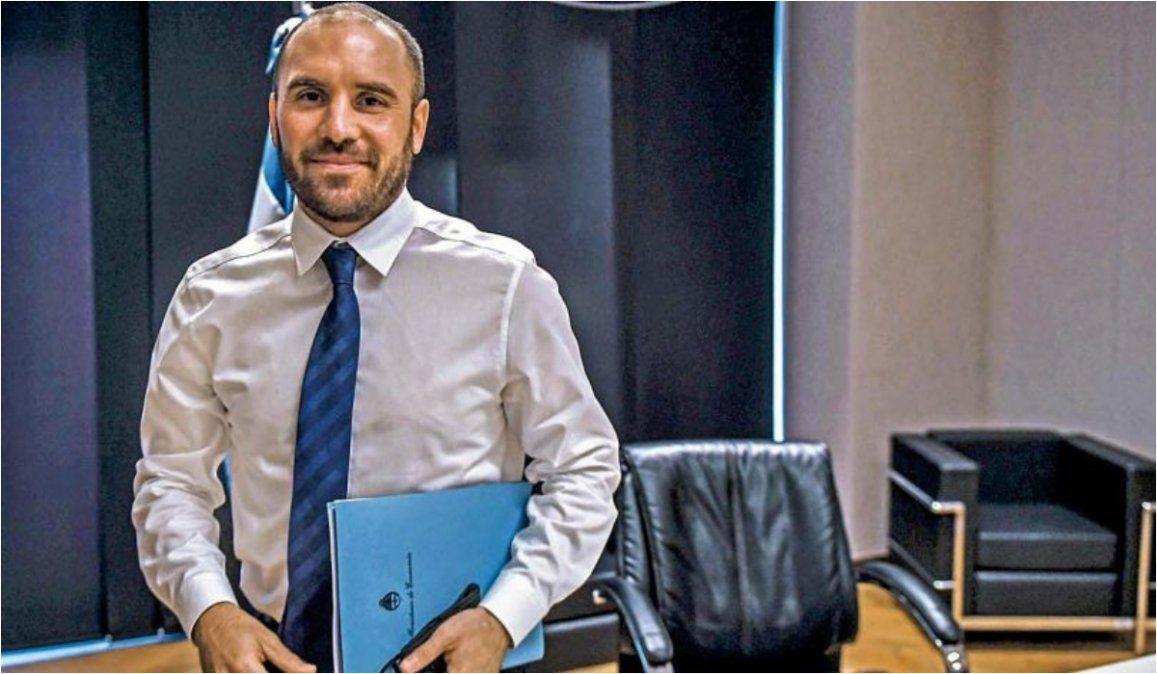 Martín Guzmán expone en Diputados el Presupuesto 2021