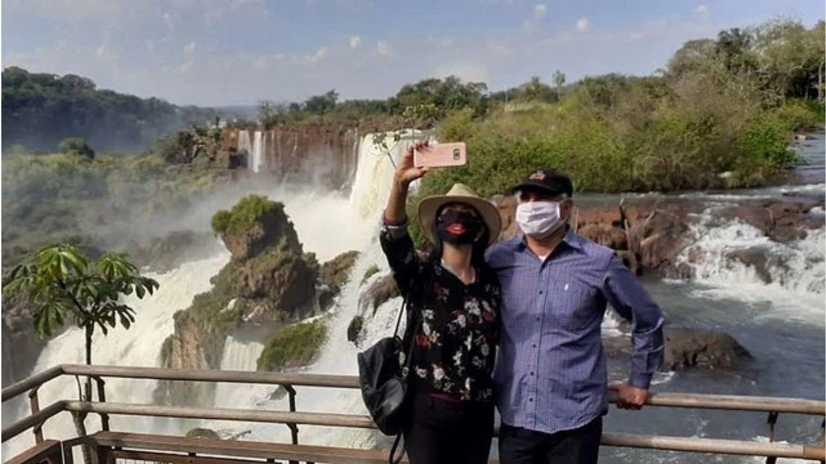 ¿Cómo funciona el programa de preventa turística?