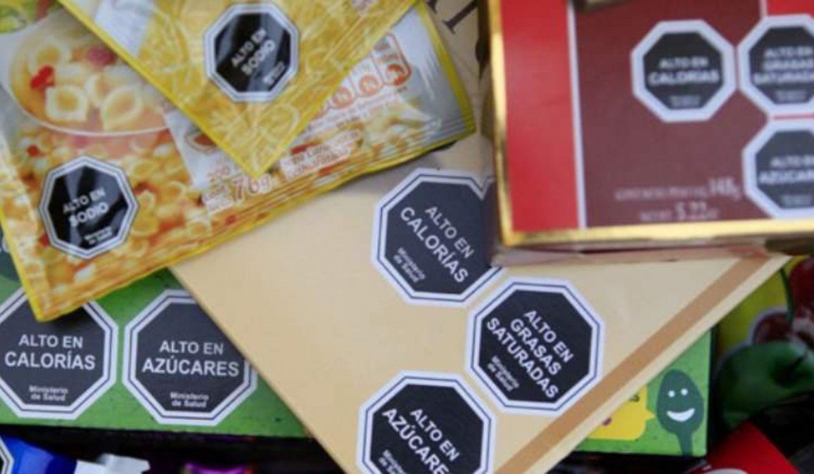 El Centro Azucarero Argentino fijó posición sobre el etiquetado de alimentos