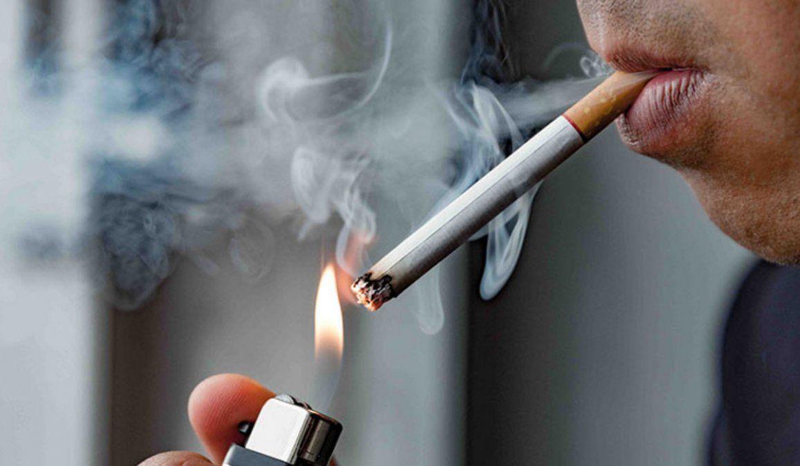 Qué es el humo de tercera mano y por qué es tan perjudicial para los niños