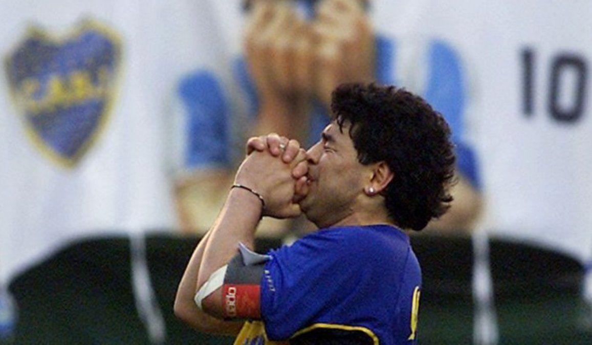 Inter-Boca, suspendido por la muerte de Maradona: posibles fechas tentativas