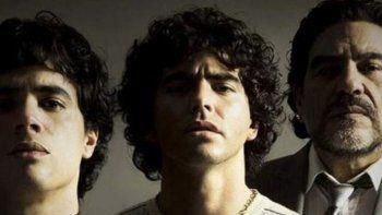 Sueño Bendito: El trailer de la serie de Maradona