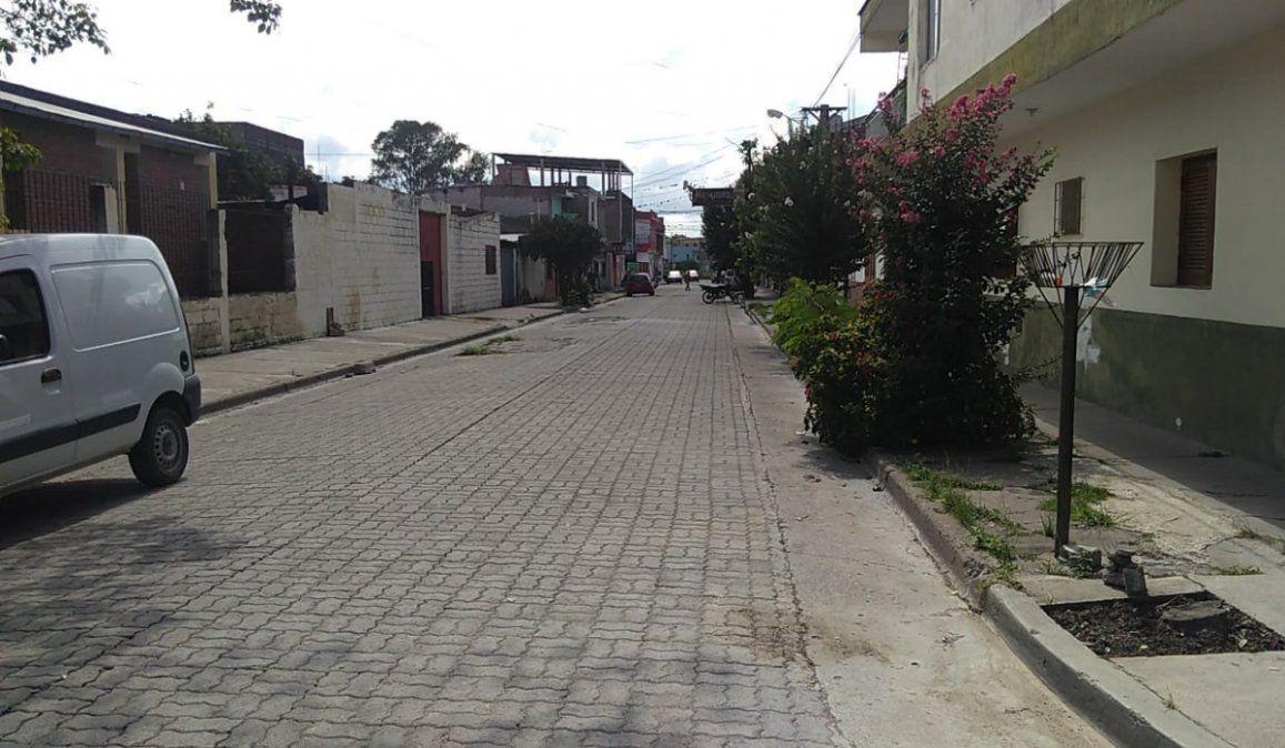 Balearon a un comerciante de Palpalá para robarle medio millón de pesos