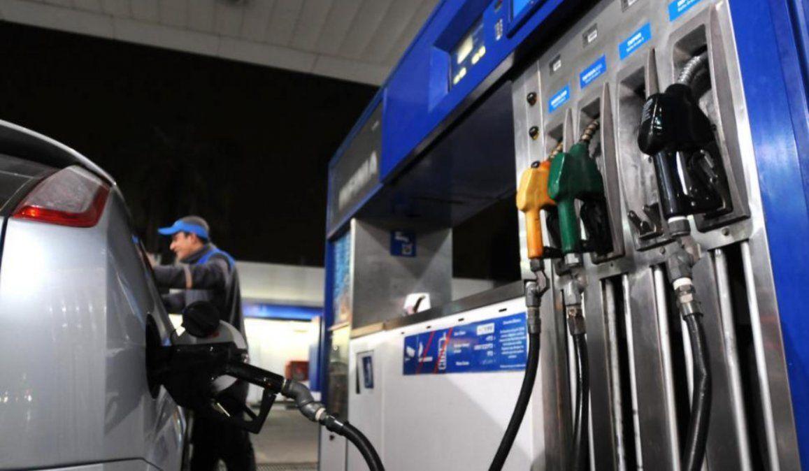 Subió otra vez la nafta en Jujuy por un ajuste de precios