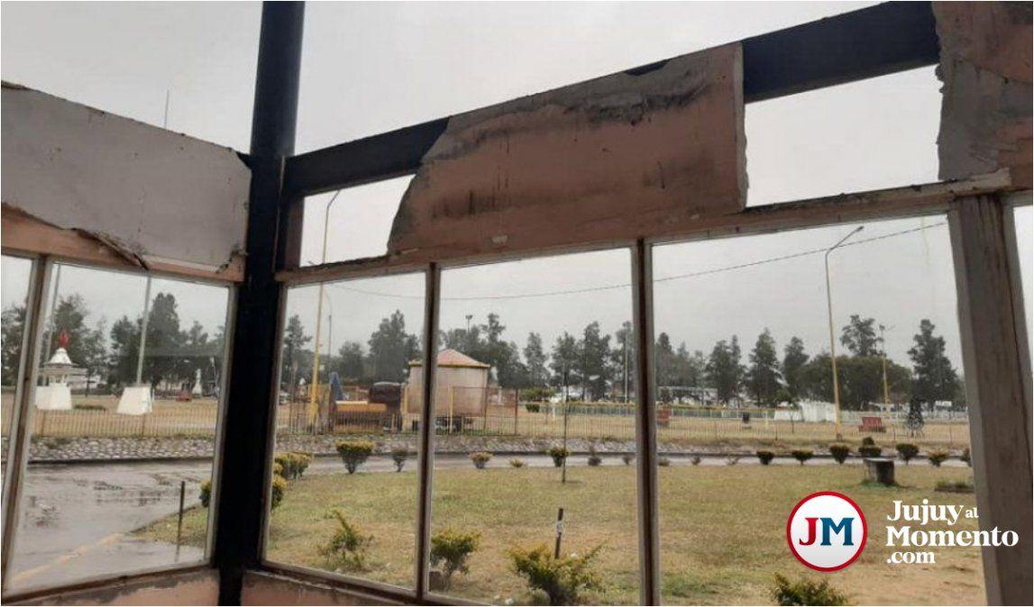 Palpalá: El municipio tiene 10 días para informar qué pasó con los fondos de la terminal