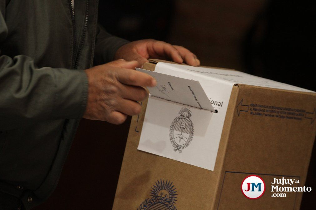 Acordaron postergar las Elecciones: las PASO a septiembre y las generales a noviembre