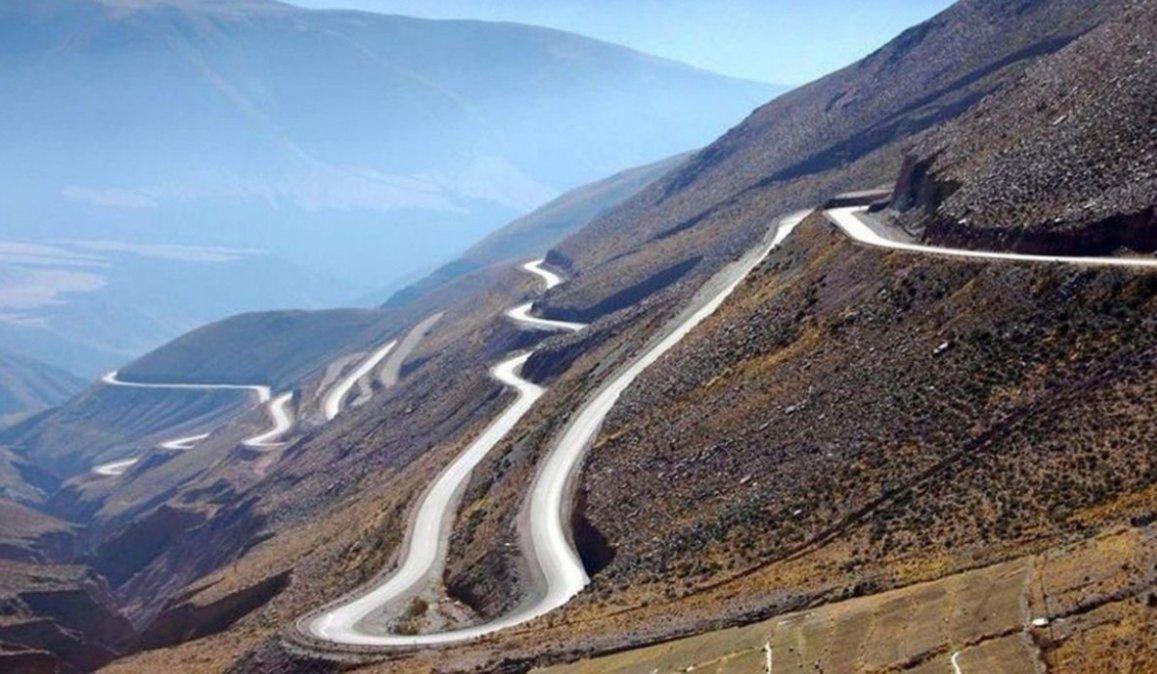 Precaución en Ruta Nacional 9 y 52 hacia Salta