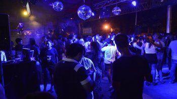 Habilitaron los bailes en boliches de Jujuy