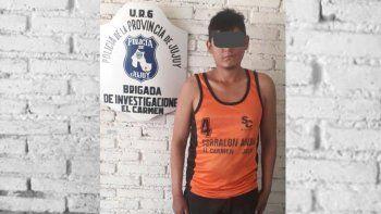 Atraparon a un hombre con pedido de captura, está acusado de matar a una niña en Bolivia