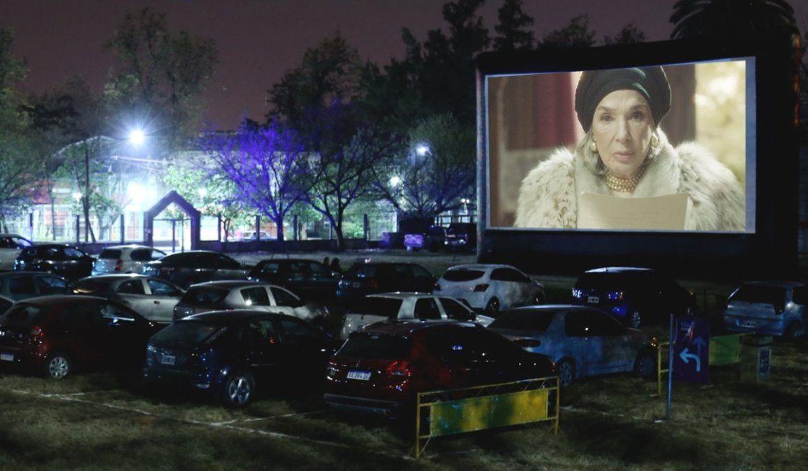 Adelantaron cómo será la séptima edición del Festival Cine de las Alturas
