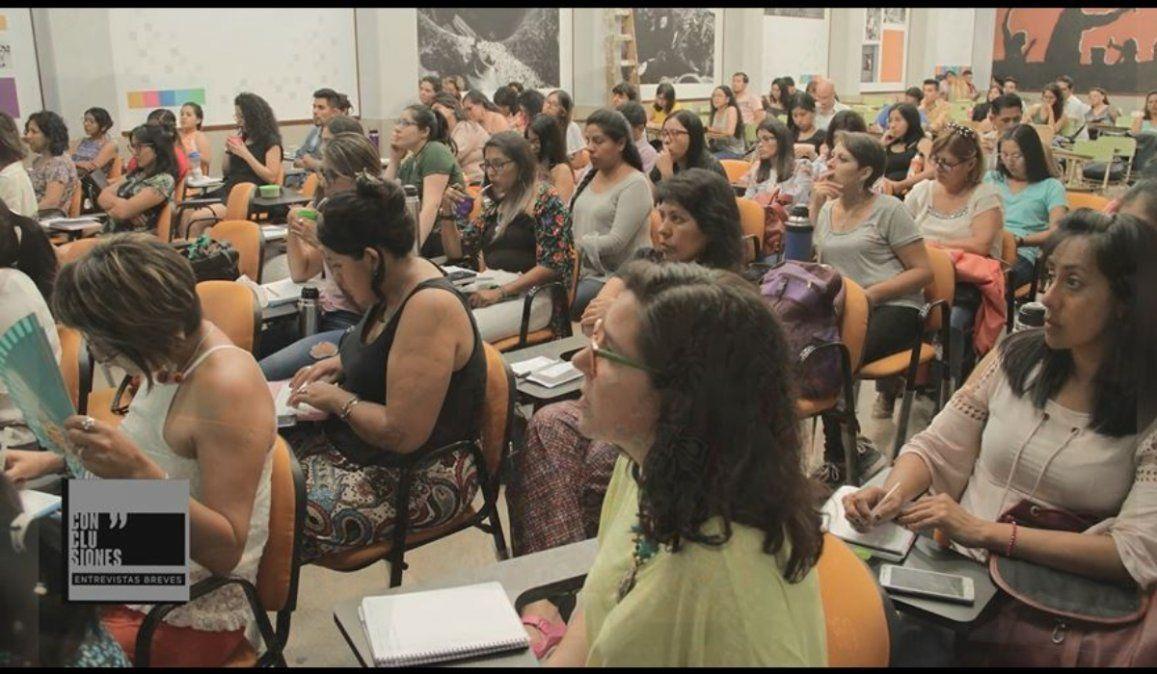 Capacitación: una herramienta primordial para abordar la Violencia de Género