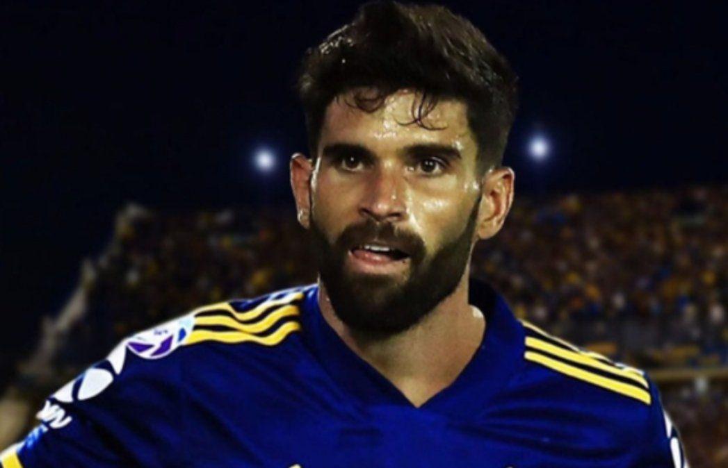 Orsini, primer refuerzo en el ataque de Boca