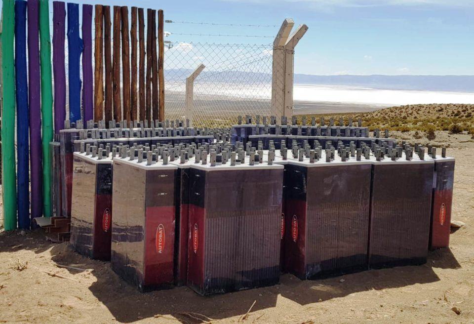 El primer pueblo jujeño que será abastecido con energía solar