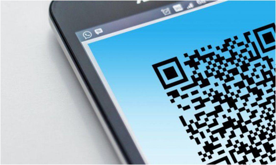 Los peligros de escanear un código QR para nuestros celulares