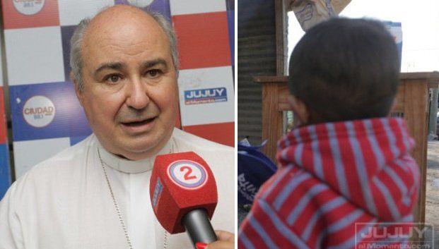 El obispo dejó de ser políticamente correcto