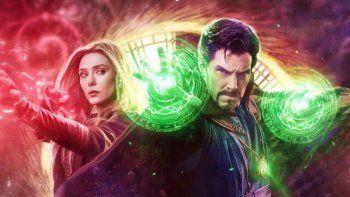 WandaVision: qué es el Darkhold y cómo se conecta con la secuela de 'Doctor Strange'