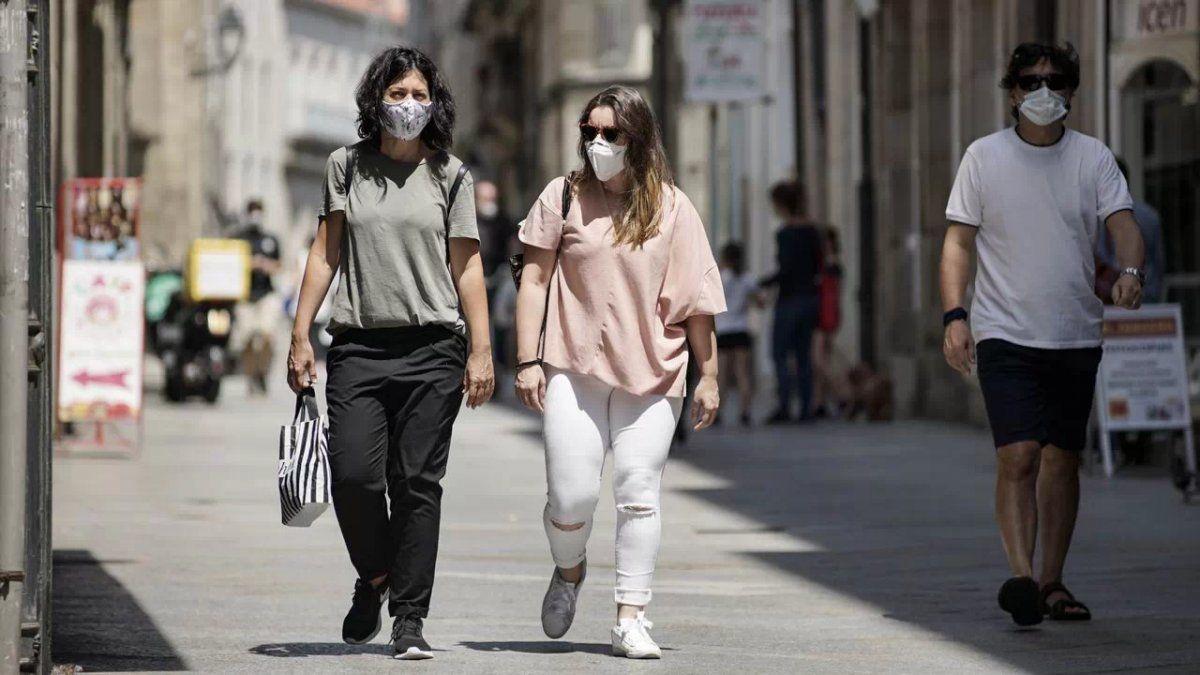 Más de 200 expertos confirman que el coronavirus se transmite por el aire