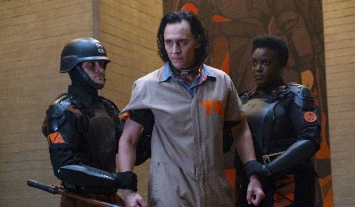 Loki: la oscura teoría sobre quién está detrás de la Autoridad de Variación Temporal