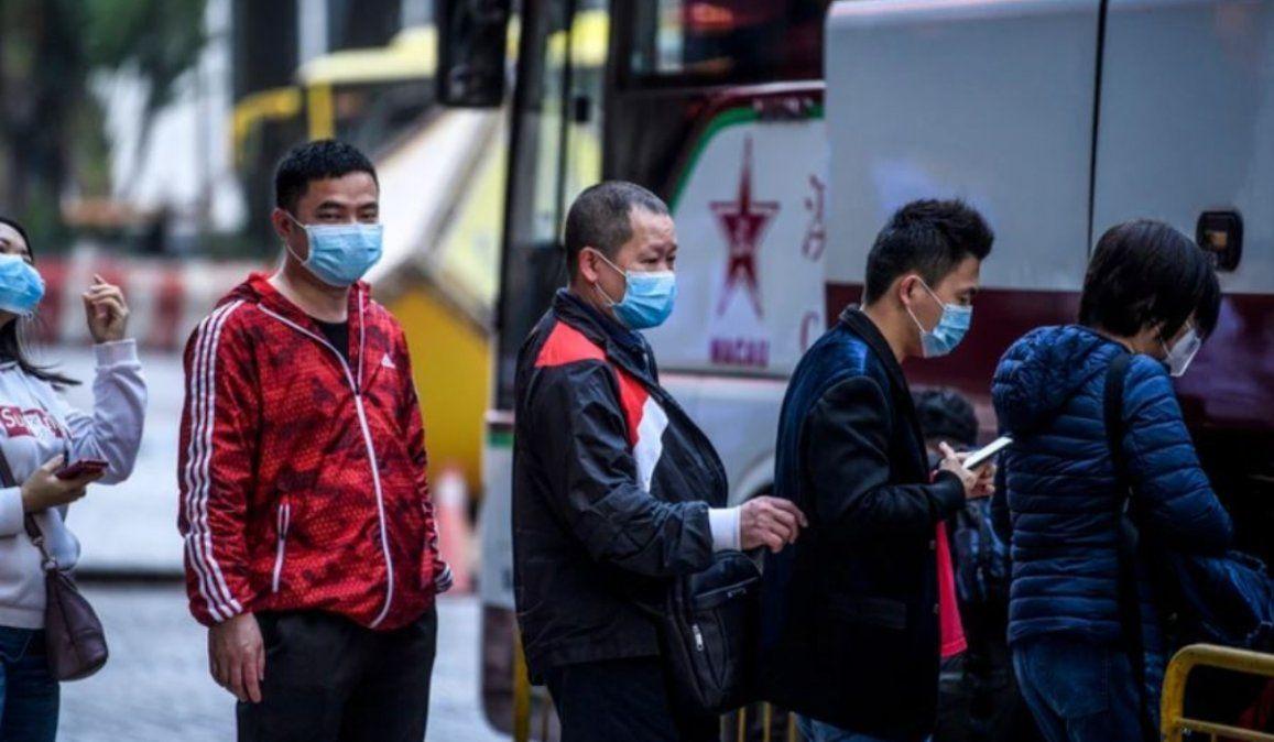 China puso en cuarentena a 20 millones de personas para frenar el coronavirus