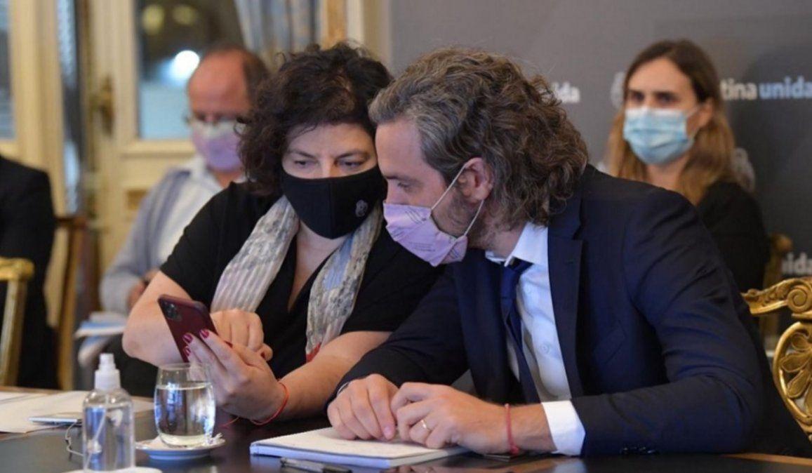 El gobierno nacional preocupado por la suba de casos en Jujuy