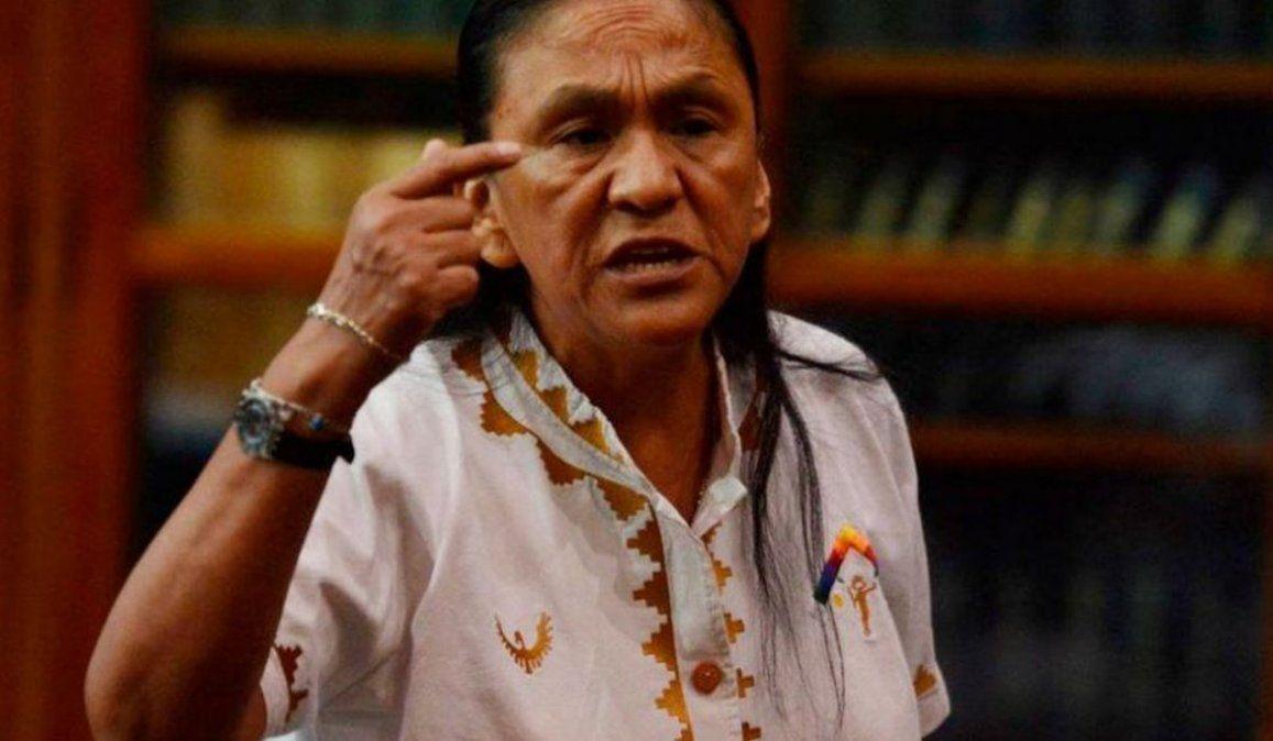 Ratifican la nulidad de la condena a Milagro Sala por el escrache a Gerardo Morales