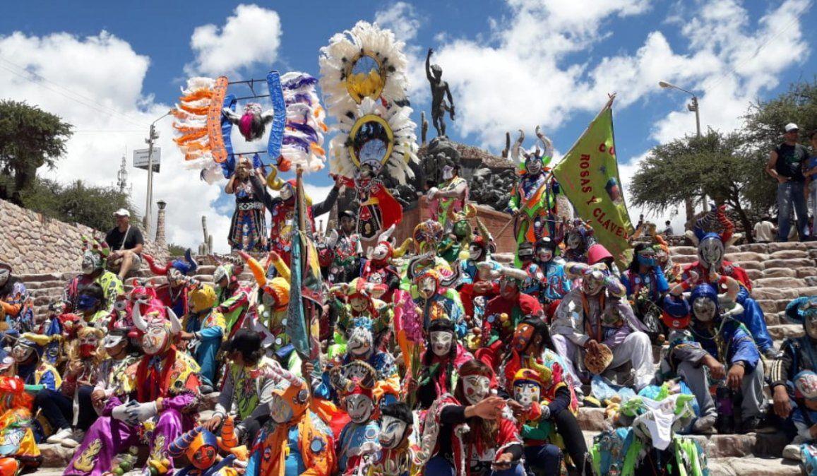 Tras la declaración del Concejo Deliberante, ¿se disipa el Carnaval 2021 en Humahuaca?