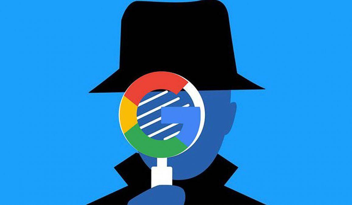 Una tiktoker muestra, cómo descubrir todo lo que Google sabe sobre ti